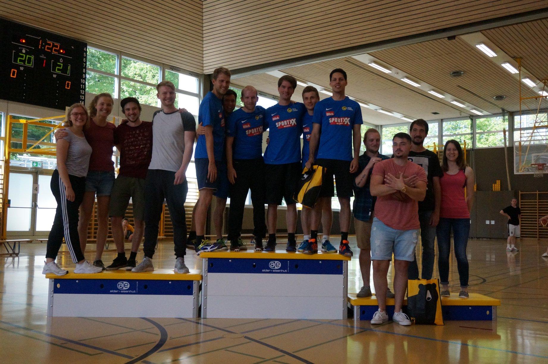 streetballturnier champions
