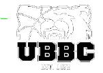 ubbc.ch Bern – Basketball – Neufeld Logo
